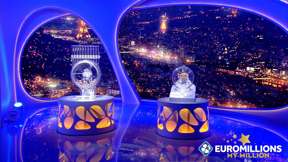 Résultat du tirage de l'Euromillions du mardi 19 mai 2020