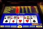 vidéo poker